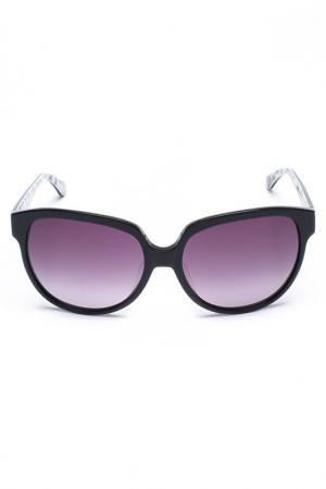 Очки солнцезащитные Missoni2. Цвет: черный