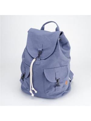 Городской рюкзак TIMBAG. Цвет: сиреневый