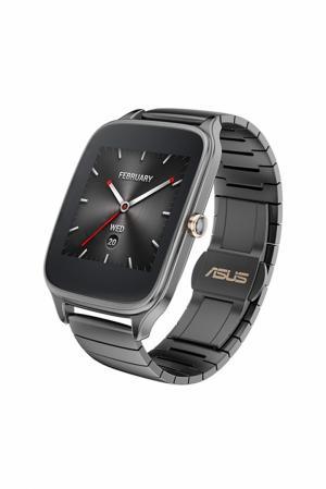 Часы ASUS ZenWatch 2. Цвет: коричневый