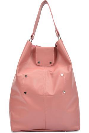 Bag Isabella Rhea. Цвет: pink