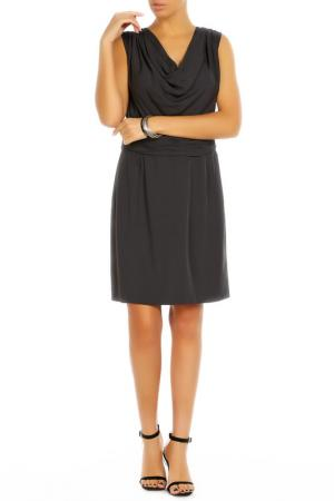 Платье Jay Ahr. Цвет: черный