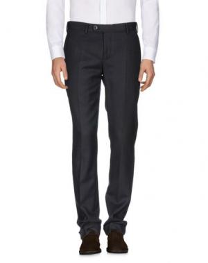 Повседневные брюки HARRY & SONS. Цвет: хаки