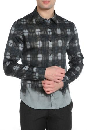 Рубашка CNC COSTUME NATIONAL C'N'C'. Цвет: s001