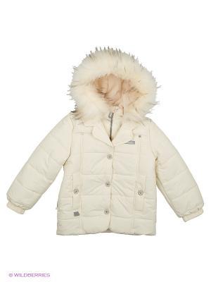 Куртка Kerry. Цвет: молочный