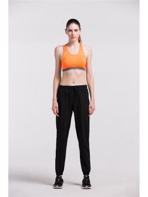 Спортивные брюки Vansydical FBF012. Цвет: черный