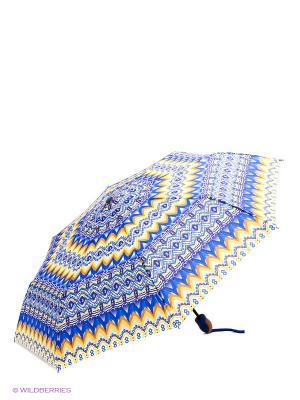 Зонт Stilla s.r.l.. Цвет: темно-синий, синий, голубой