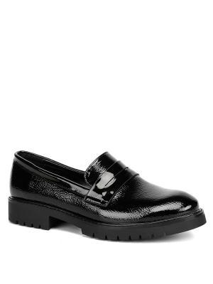 Туфли Stella Mazarini. Цвет: черный