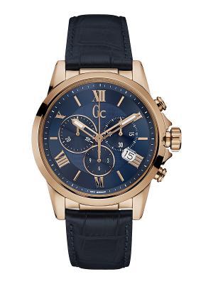 Часы GC. Цвет: синий