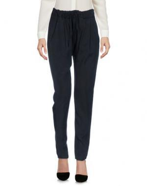 Повседневные брюки MAGILLA. Цвет: черный
