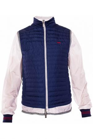 Куртка Harmont&Blaine. Цвет: цветной