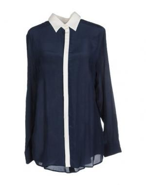 Pубашка SOHO DE LUXE. Цвет: темно-синий