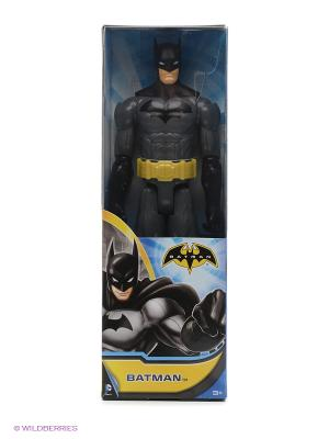 Фигурка персонажа саги Бэтмен BATMAN VS SUPERMAN. Цвет: темно-серый, темно-зеленый, антрацитовый