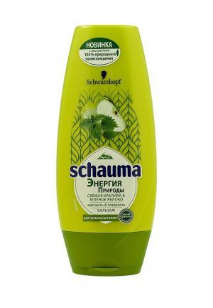 Бальзам для волос Schauma