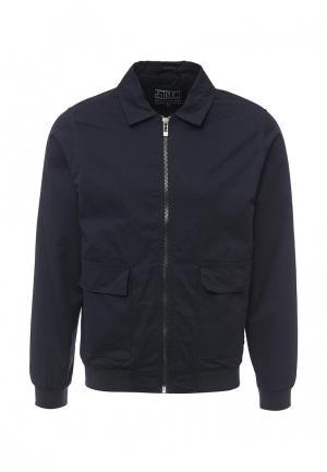 Куртка d-Struct. Цвет: синий