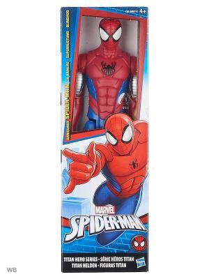 Титаны: Паутинные бойцы Spider-Man. Цвет: синий