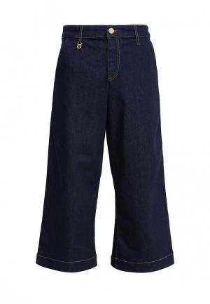 Джинсы Armani Jeans. Цвет: синий