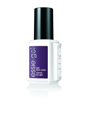 Гель-лак 5004 Просто отлично Super good Essie Professional. Цвет: темно-фиолетовый