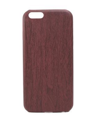Чехол для iphone 6 JD.ZARZIS. Цвет: коричневый