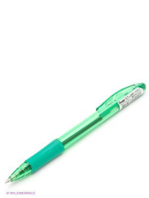 Ручка Pentel. Цвет: зеленый