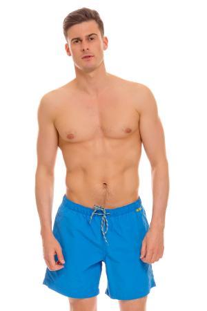 Пляжные шорты Tom Tailor 651028200106840. Цвет: мягкий бежевый