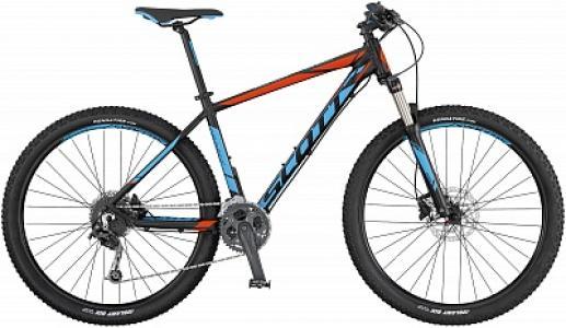 Велосипед горный мужской  Aspect 730 Scott