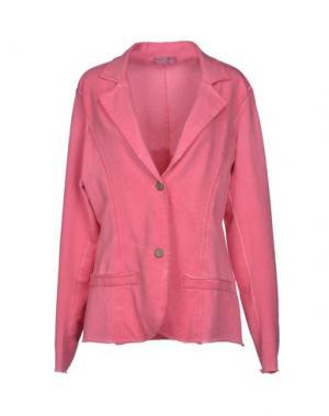 Пиджак ATHLETIC VINTAGE. Цвет: светло-фиолетовый