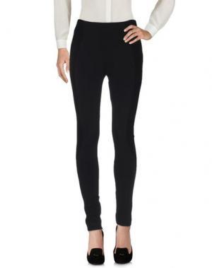 Повседневные брюки TWENTY8TWELVE. Цвет: черный