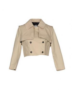 Куртка ALVIERO MARTINI 1a CLASSE. Цвет: бежевый
