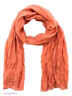Шарф NAME IT. Цвет: оранжевый