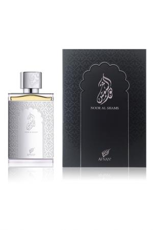 NOOR AL SHAMS (SILVER) 60 ml Afnan. Цвет: none