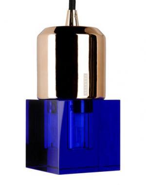 Подвесная лампа SELETTI. Цвет: синий