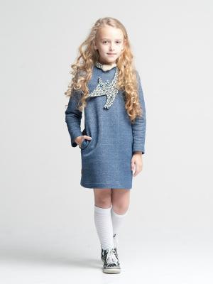 Платье Эллочка Sardina Baby