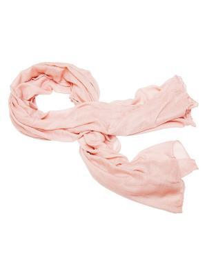 Платок Kameo-bis. Цвет: розовый