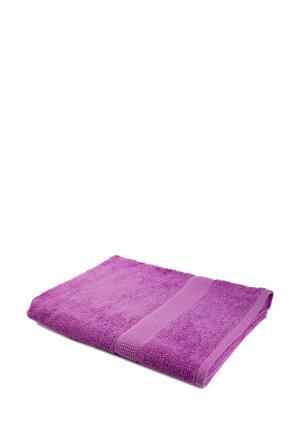 Полотенце La Pastel. Цвет: фуксия