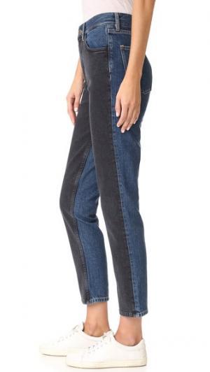 Джинсы Mimi M.i.h Jeans. Цвет: salles