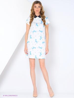 Платье Кошки CLABIN