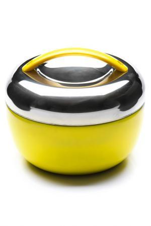 Термос пищевой 1,3л Mayer&Boch. Цвет: желтый