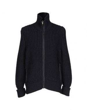 Куртка GENTRYPORTOFINO. Цвет: темно-синий
