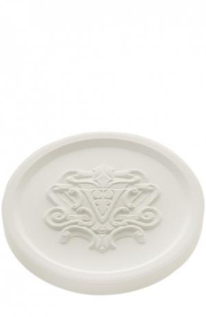 Керамическая крышечка для свечи Dr.Vranjes. Цвет: бесцветный