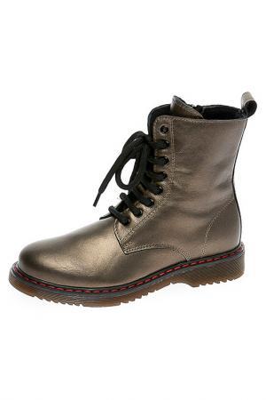 Ботинки Ciao Kids. Цвет: коричневый
