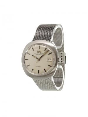 Automatic Vintage analog watch Iwc. Цвет: none