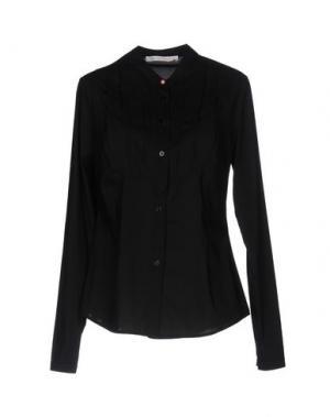 Pубашка JEY COLE MAN. Цвет: черный