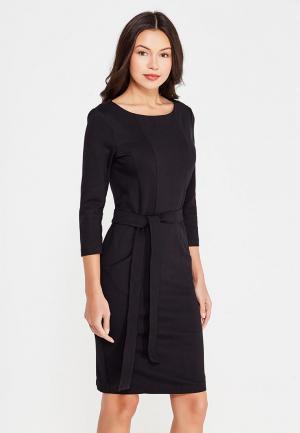 Платье Dlys D'lys. Цвет: черный