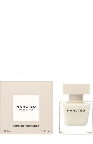 Парфюмерная вода Narciso Rodriguez. Цвет: бесцветный