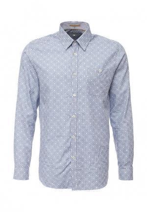 Рубашка Ted Baker London. Цвет: разноцветный
