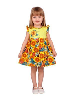 Платье, коллекция Подружки Апрель