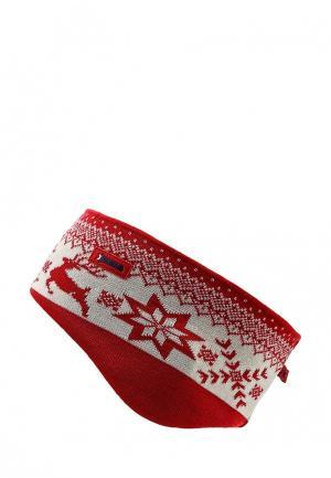 Повязка Kama. Цвет: красный