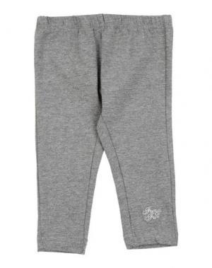 Повседневные брюки FUN &. Цвет: серый