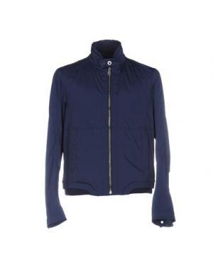 Куртка ALLEGRI. Цвет: темно-синий