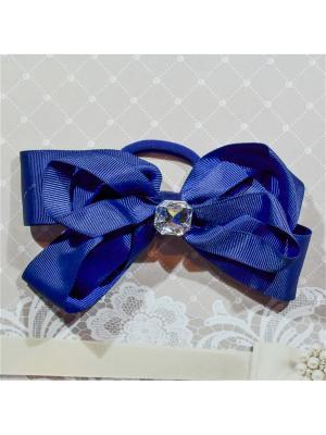Резинка Bizon. Цвет: синий